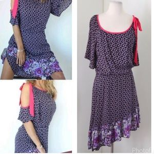 EUC: Free People Floral Dress